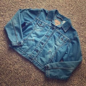 [Levi Strauss] Signature Jean Jacket Size L